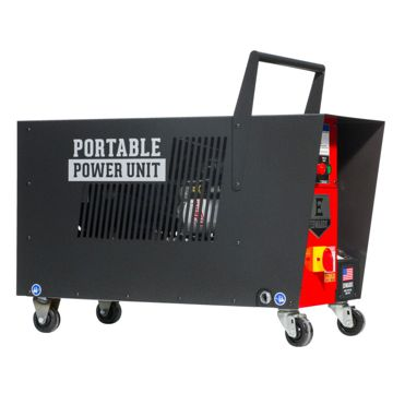 Edwards Portable Power Unit