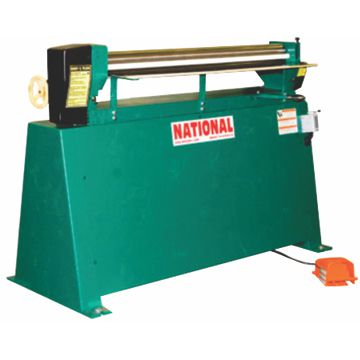 National Roll Forming Machines